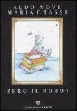 Zero il Robot — Libro