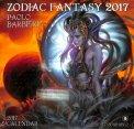 Zodiac Fantasy 2017 - Calendario 2017