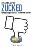 Zucked — Libro