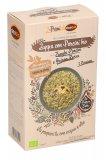 Zuppa con Porcini e Quinoa Bio