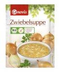 Zuppa di Cipolle - Zwiebelsuppe