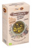 Mix Materie prime per Zuppa di Legumi - Lenticchie Rosse, Ceci e Piselli
