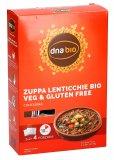 Zuppa Lenticchie Bio - Veg e Gluten Free