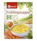 Zuppa Primavera - Fruhlingssuppe