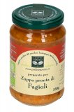 Zuppa Pronta di Fagioli