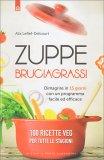 Zuppe Bruciagrassi - Libro