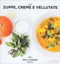 Zuppe, Creme e Vellutate - Pret à cuisiner - Libro
