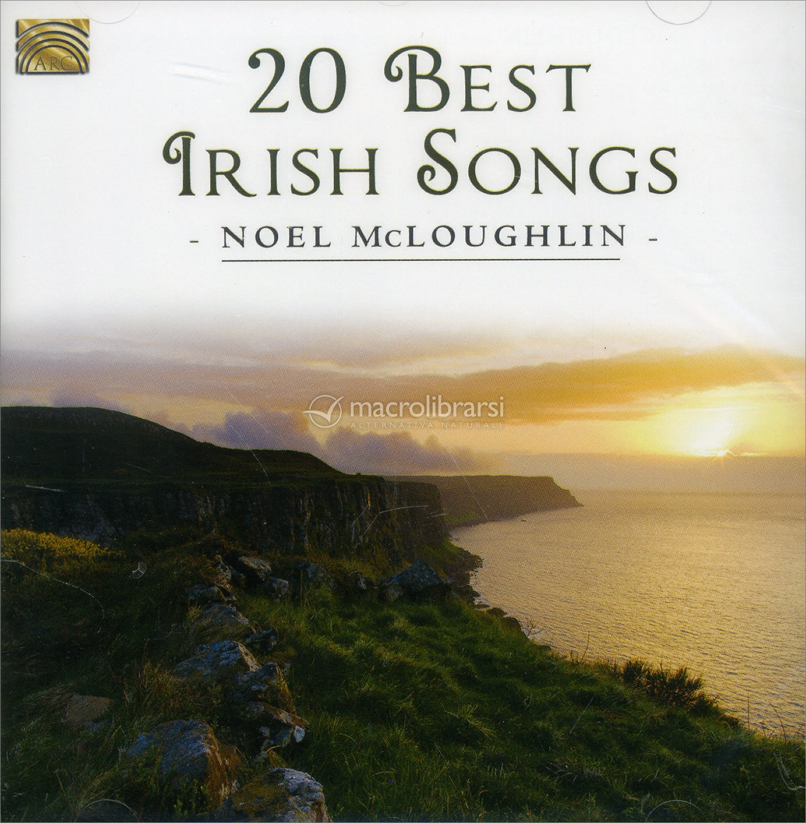 20 Best Irish Songs
