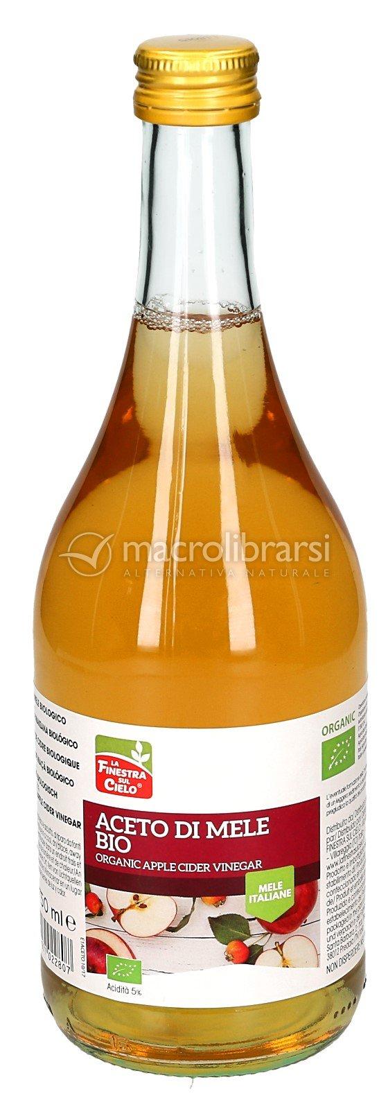 Aceto di Mele - Bio Med