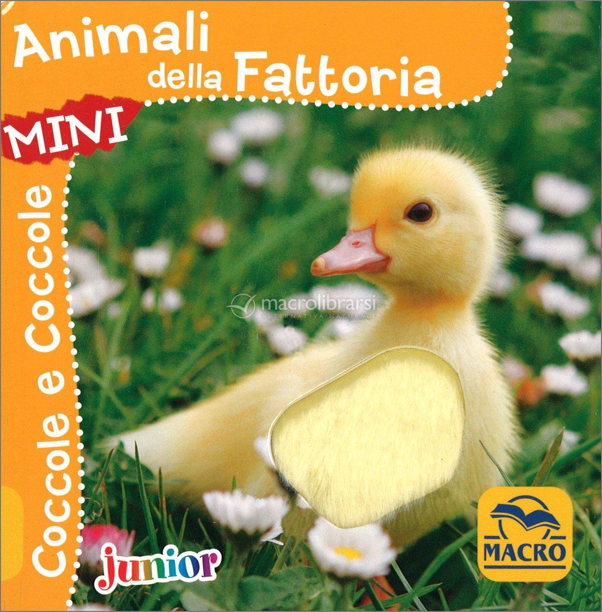 Animali della fattoria autori vari for Planimetrie rustiche della fattoria