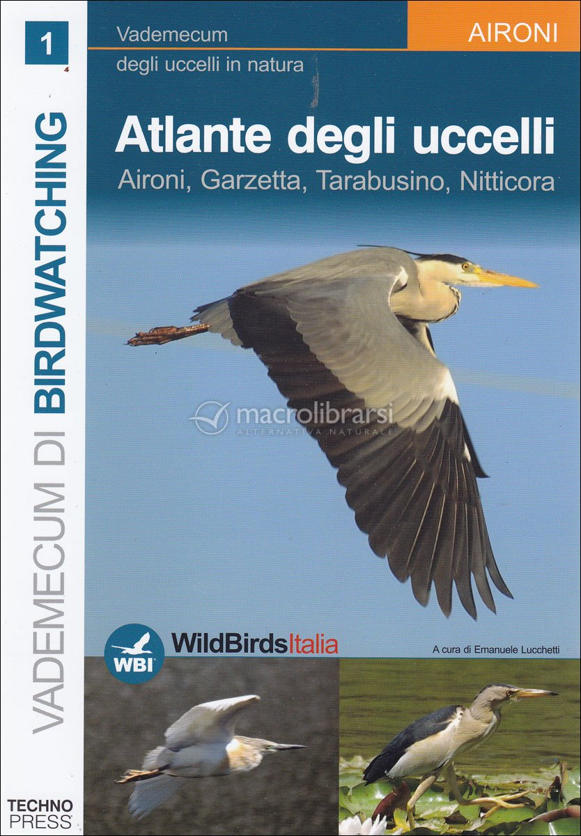 Atlante Libro Atlante Degli Uccelli Libro