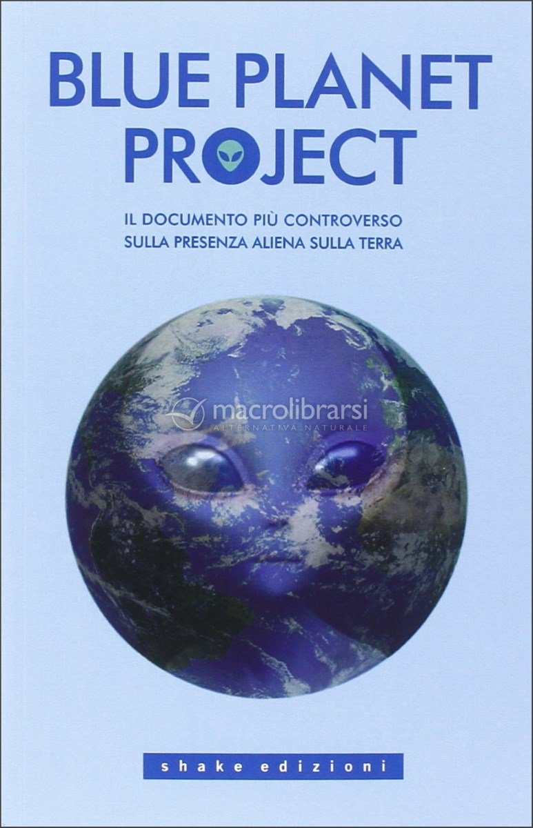 BLUE PLANET PROJECT