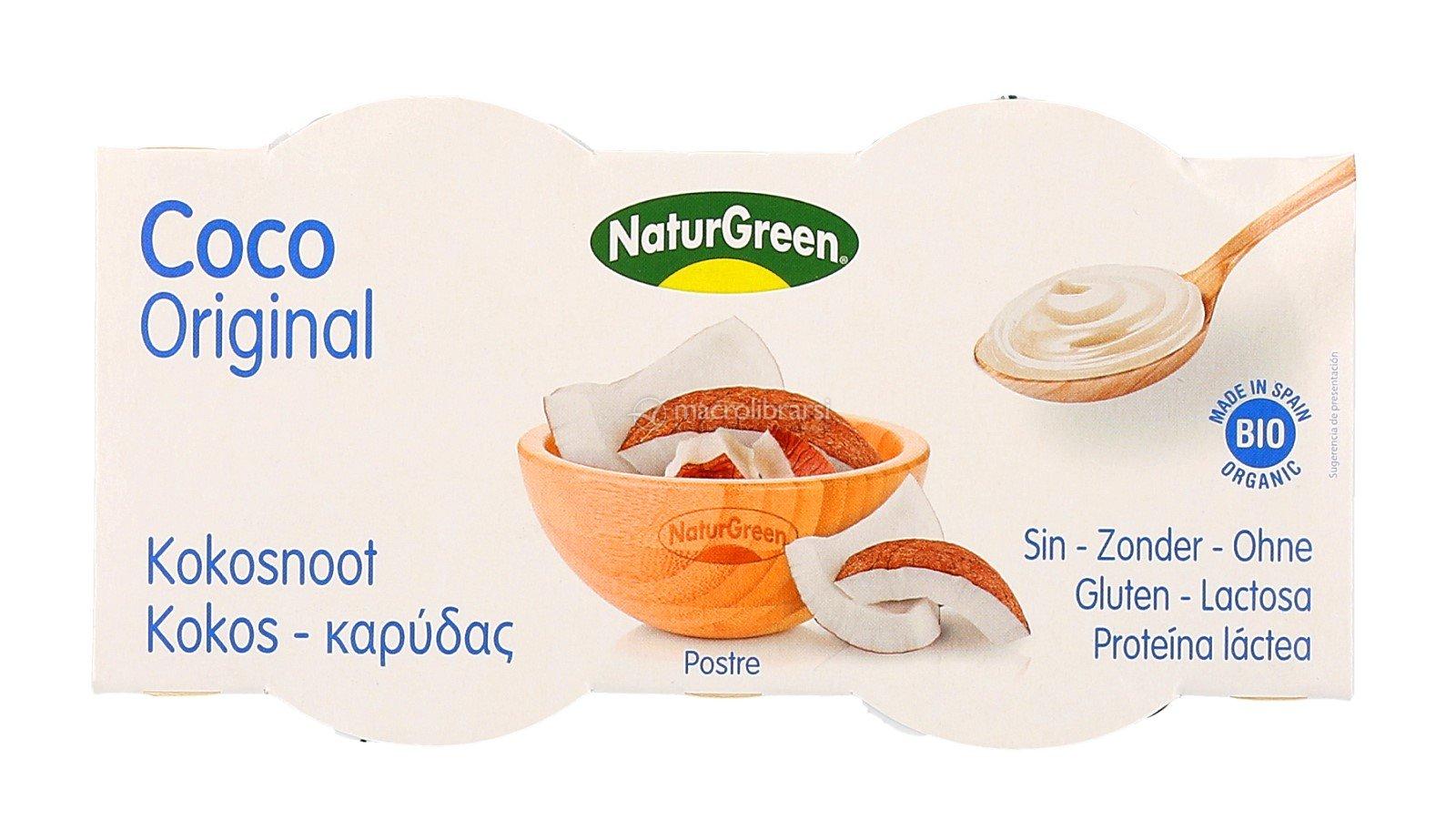 coco nature dessert cremoso budino al cocco prezzo 3 00 compra titolo ...
