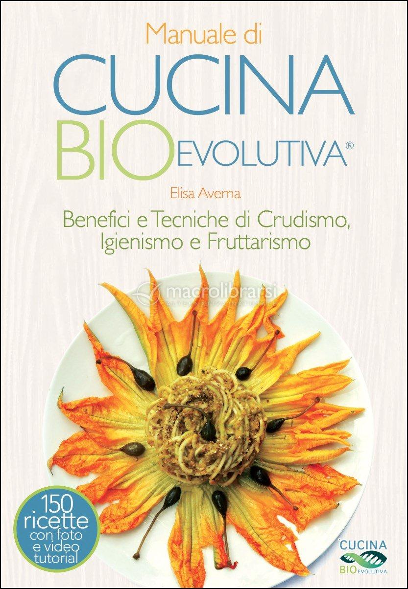 Manuale di cucina BioEvolutiva