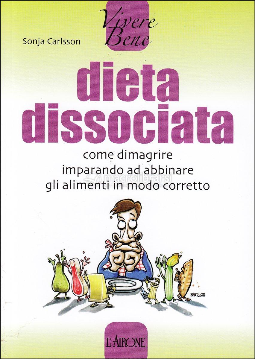 dieta dissociata pdf
