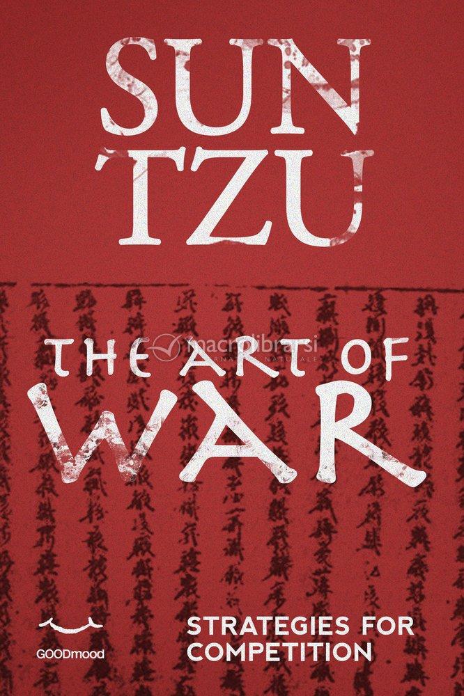 sun tzu art of war pdf ebook
