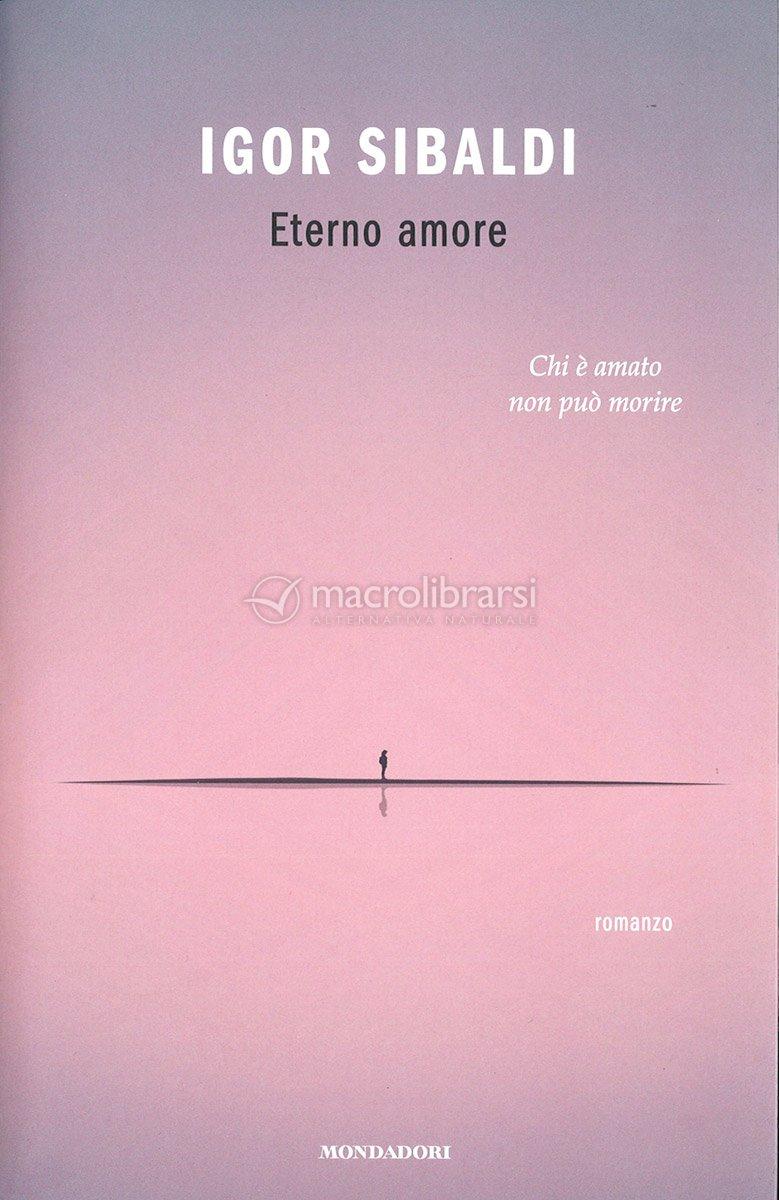 Eterno Amore — Libro