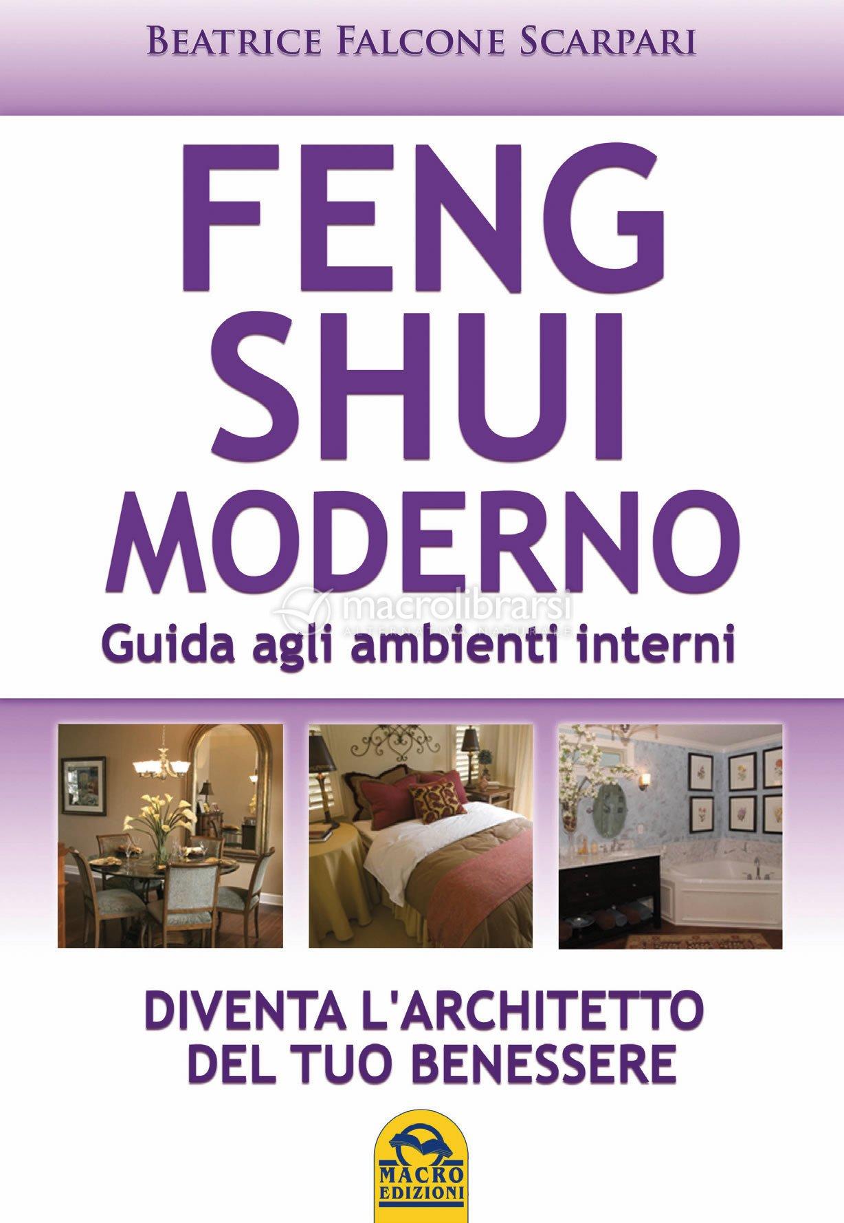 Feng shui moderno libro beatrice falcone scarpari picture - Libros feng shui ...