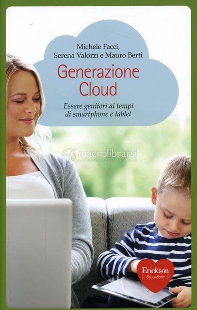 Generazione Cloud - Libro