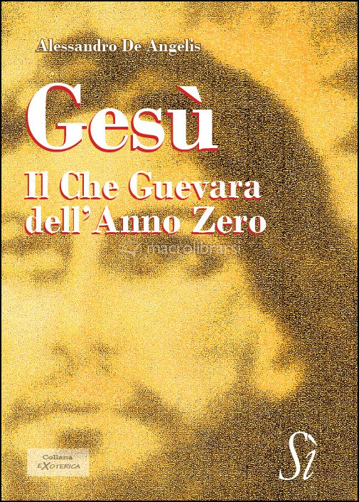Gesù Che Guevara