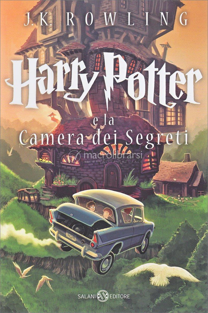 Harry Potter e l'Ordine della Fenice - J.K. Rowling