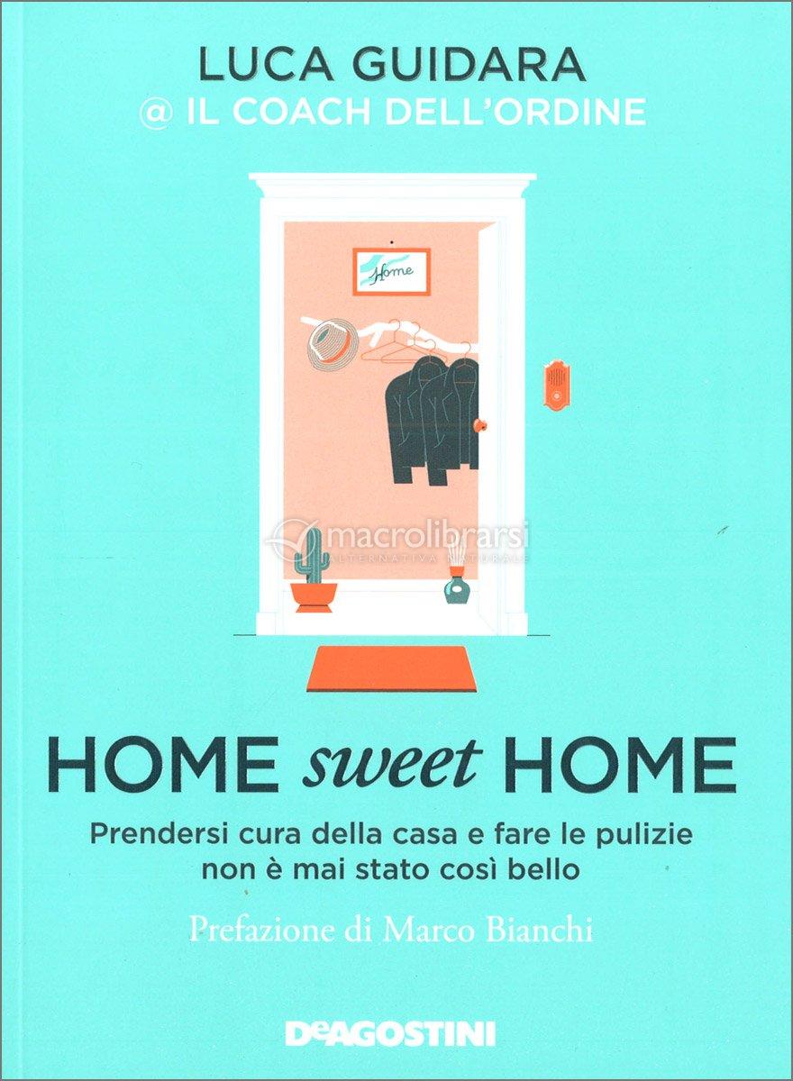 Home Sweet Home — Libro