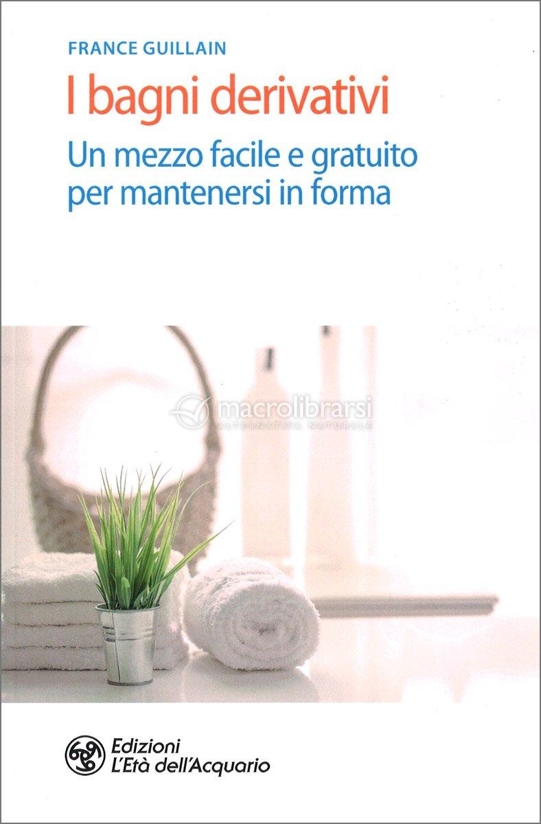 I Bagni Derivativi Libro