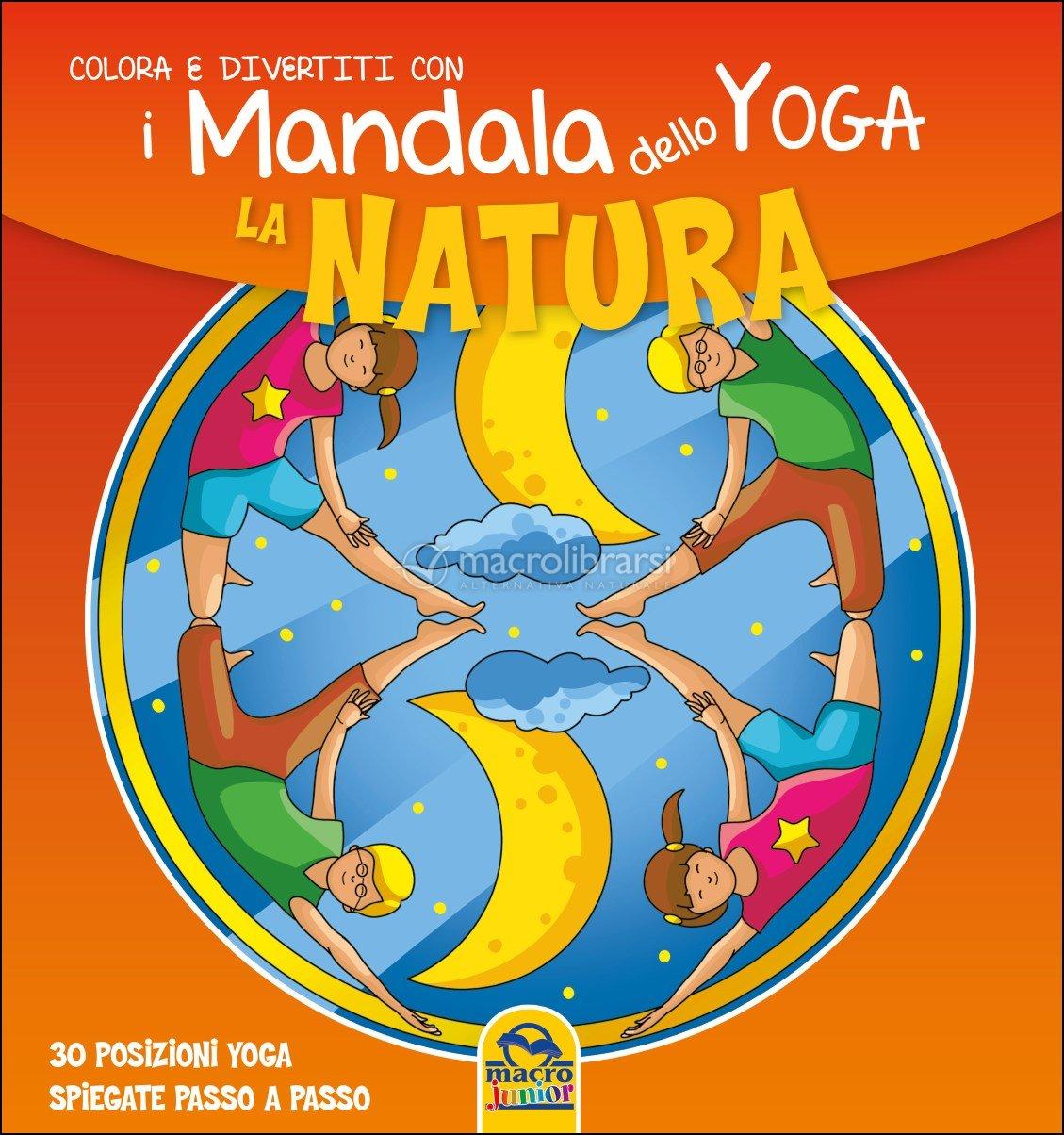 I Mandala dello Yoga - La Natura