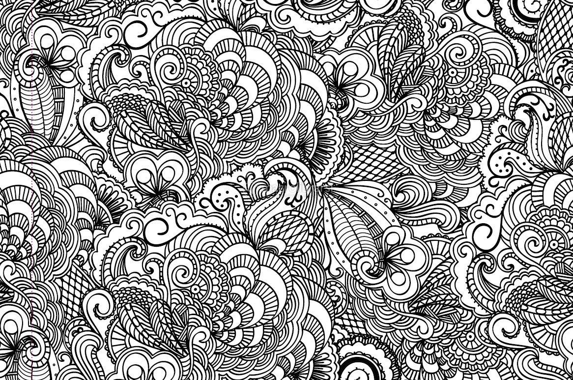 I tuoi indimenticabili disegni da colorare e regalare - Arte celtica colorare le pagine da colorare ...