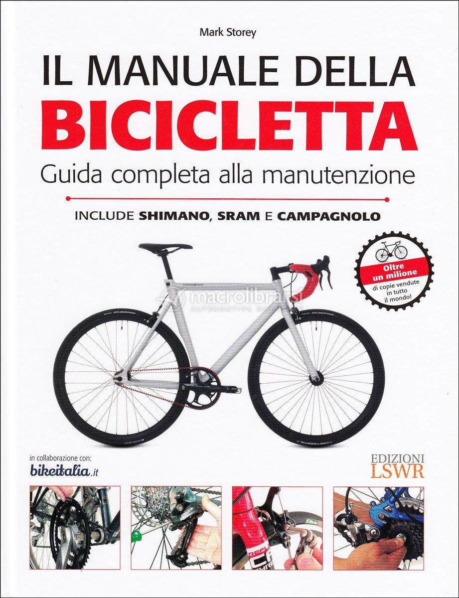 Il Manuale della Bicicletta