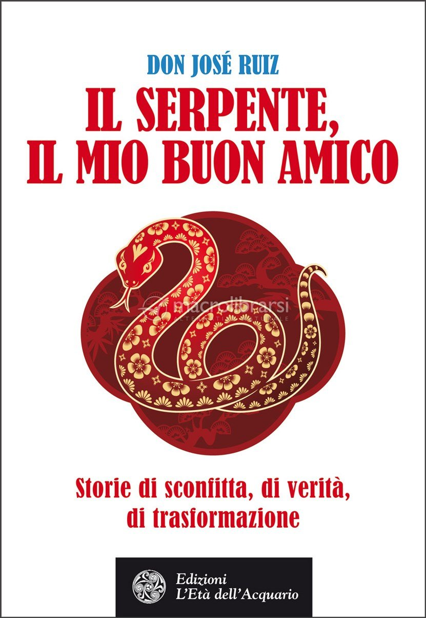 Il serpente il mio buon amico libro don jos ruiz - Serpente collegare i punti ...