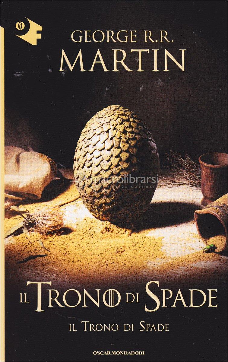 Il trono di spade il trono di spade 1 george rr martin fandeluxe Image collections