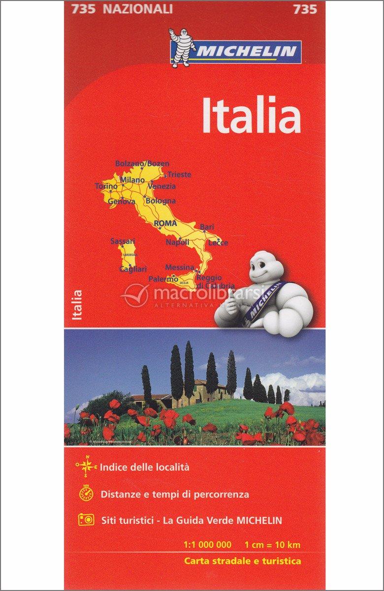 Cartina Geografica Italia Bari.Italia Cartina Geografica Libro