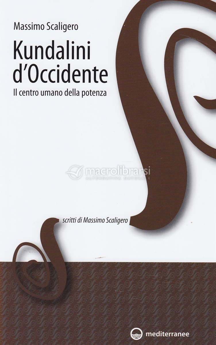 Kundalini d'Occidente