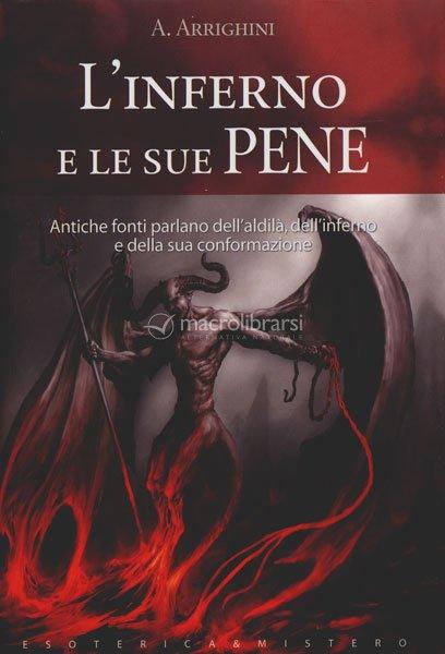 inferno e le sue Pene - Libro