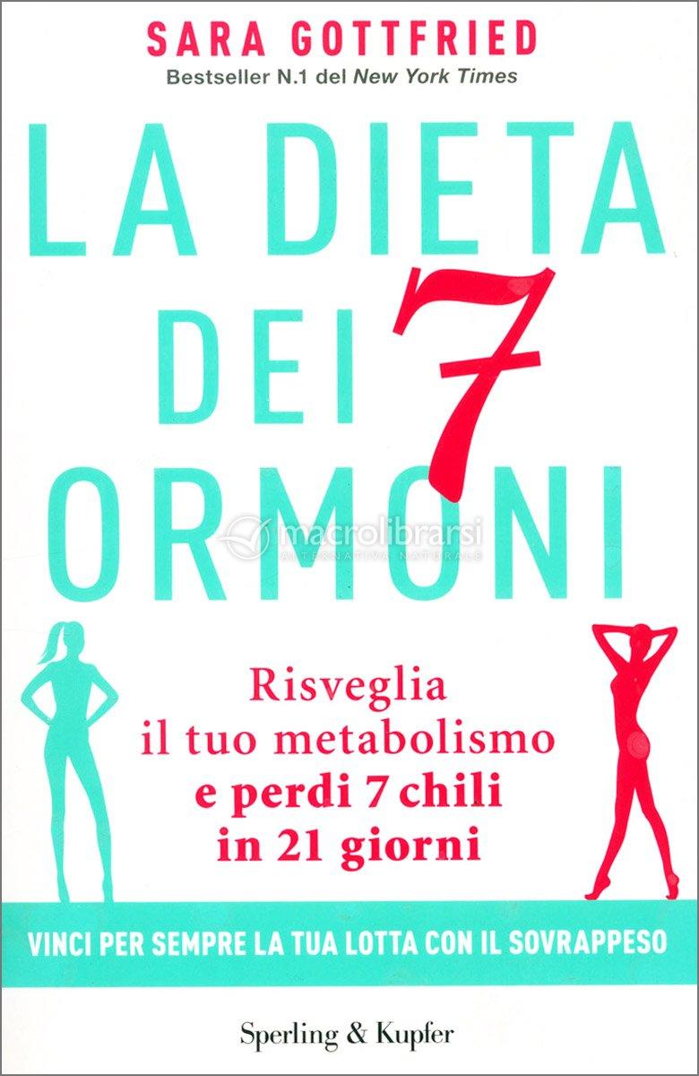 perdere peso ormoni