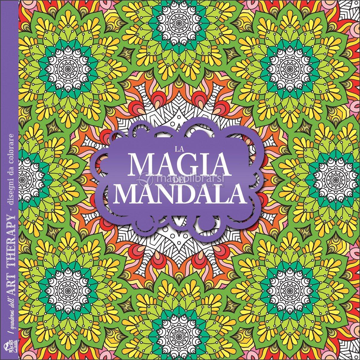 La Magia Dei Mandala Libro