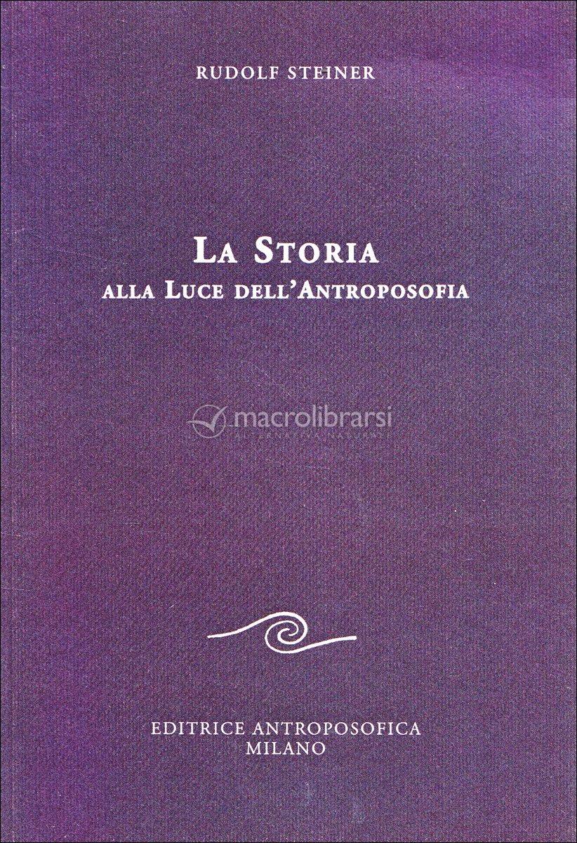 La storia alla luce dell 39 antroposofia libro rudolf steiner - Libro la luce alla finestra ...