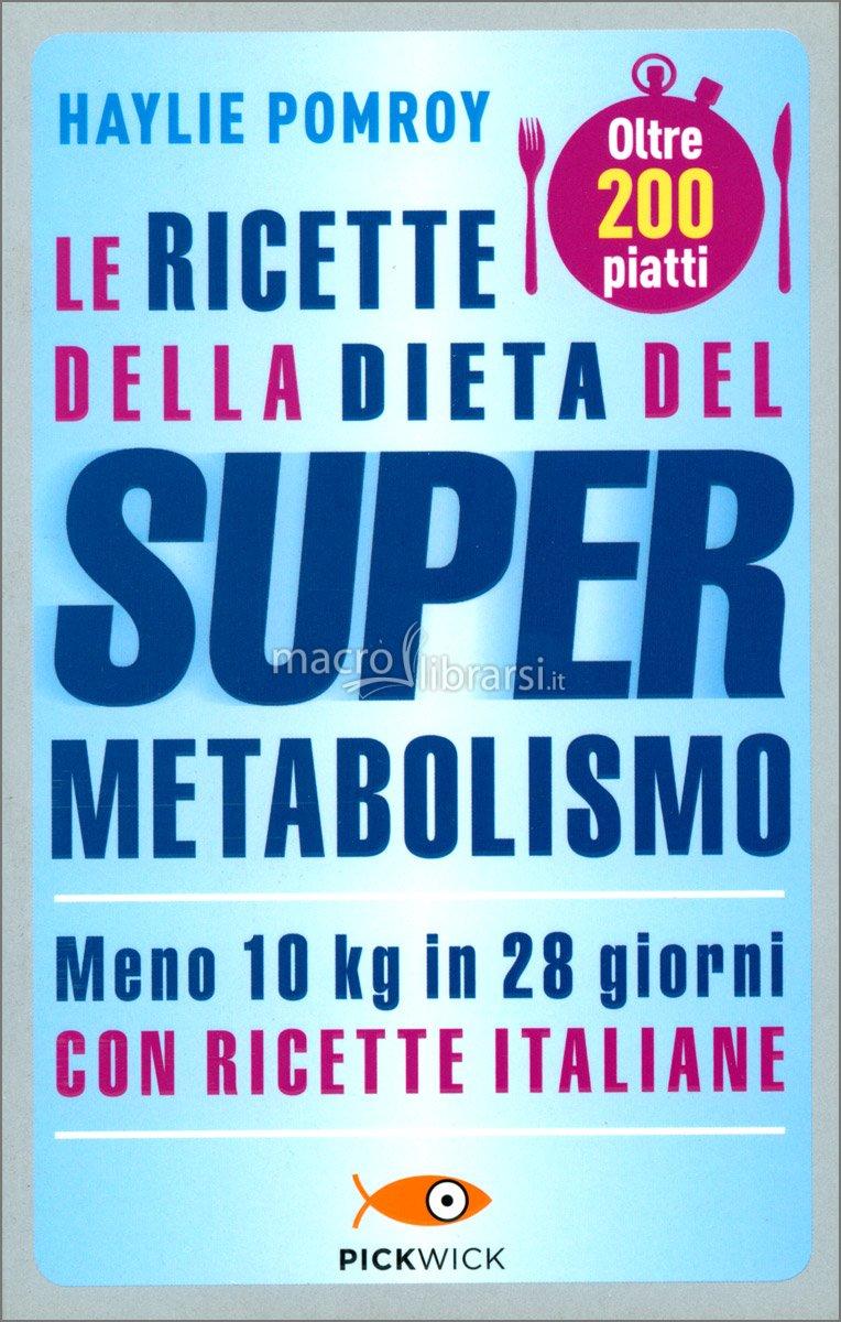 ciclo del programma del menu dietetico di 17 giorni 2