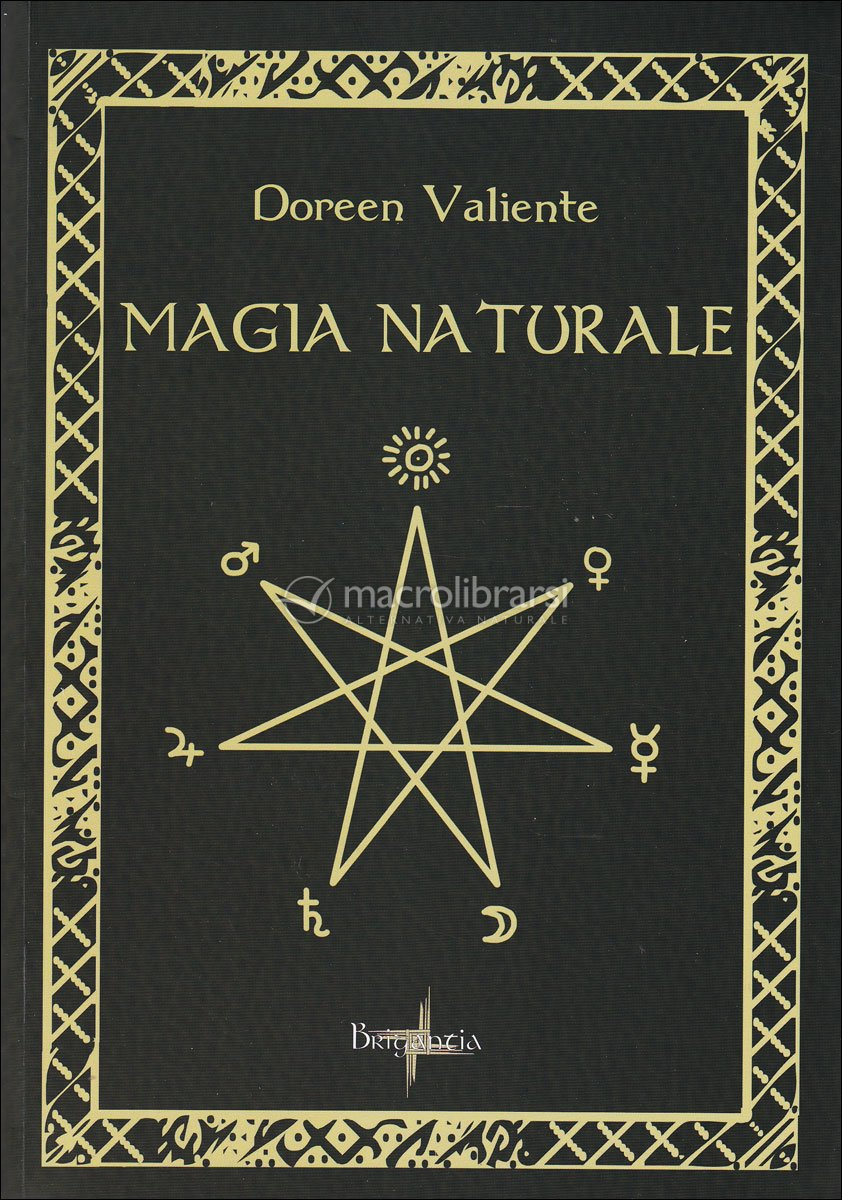 Magia natural doreen valiente