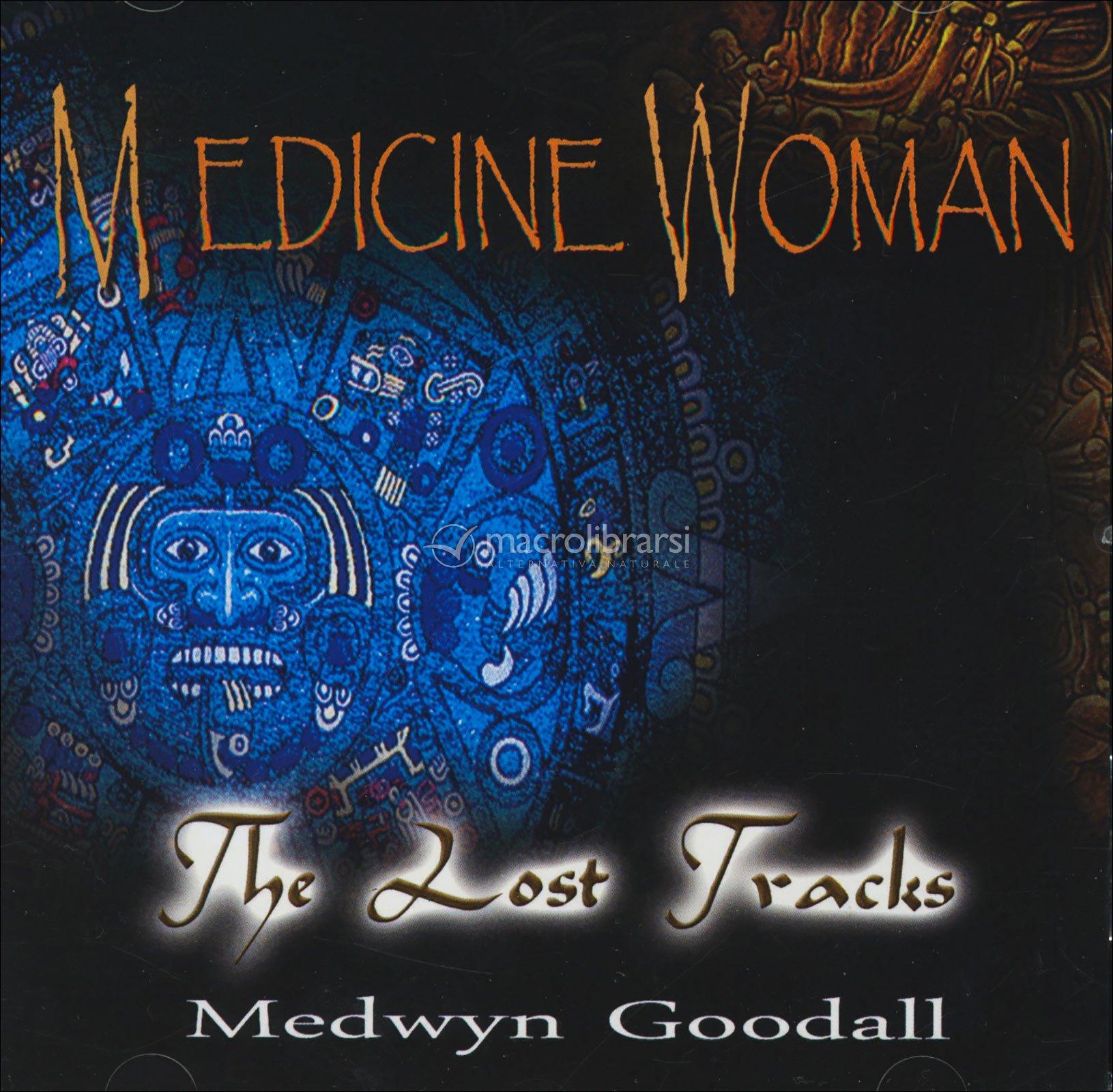 Le Recensioni A Medicine Woman The Lost Tracks Cd