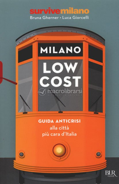 Milano low cost bruna gherner luca giorcelli for Dormire low cost milano