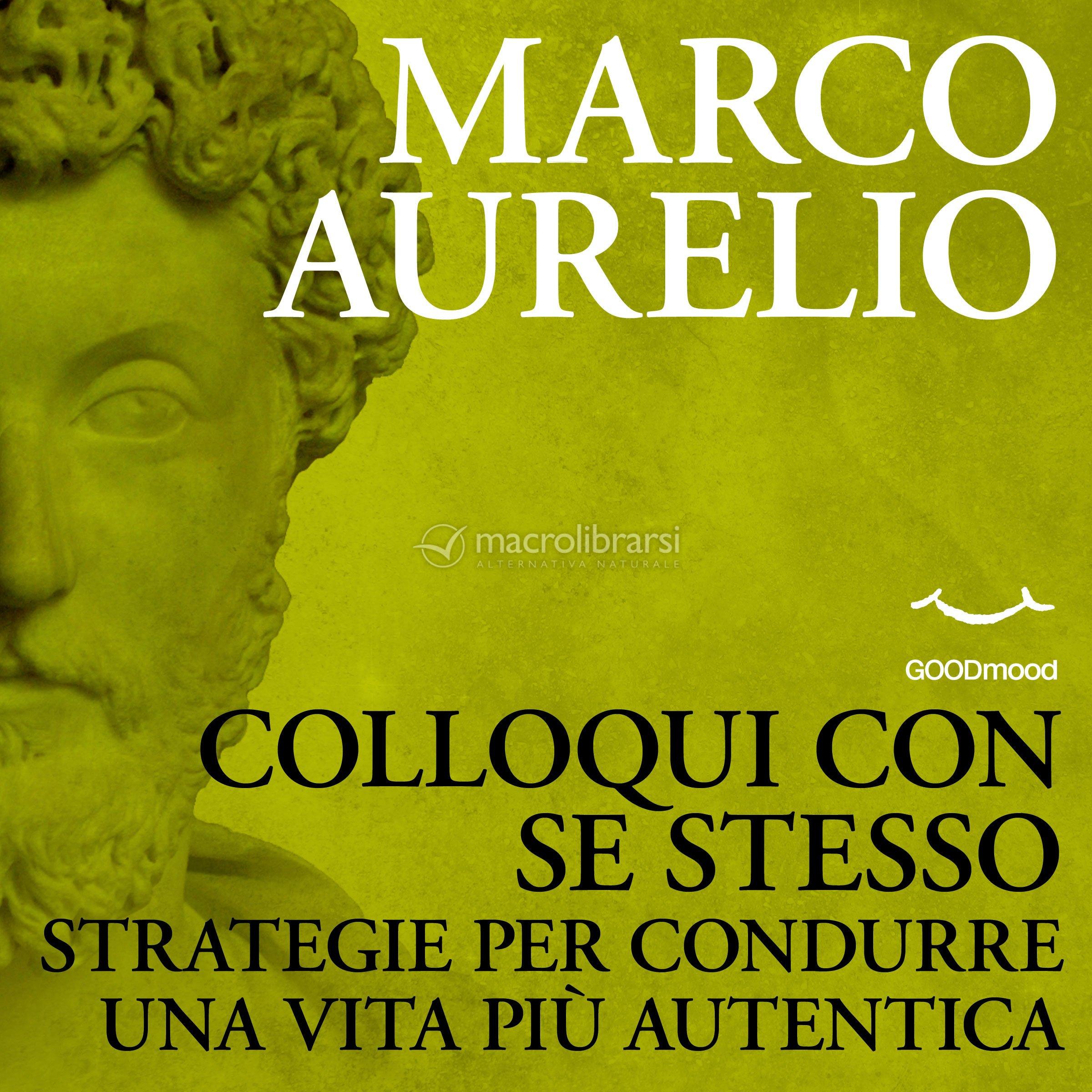 Mp3 Colloqui Con Se Stesso Di Marco Aurelio