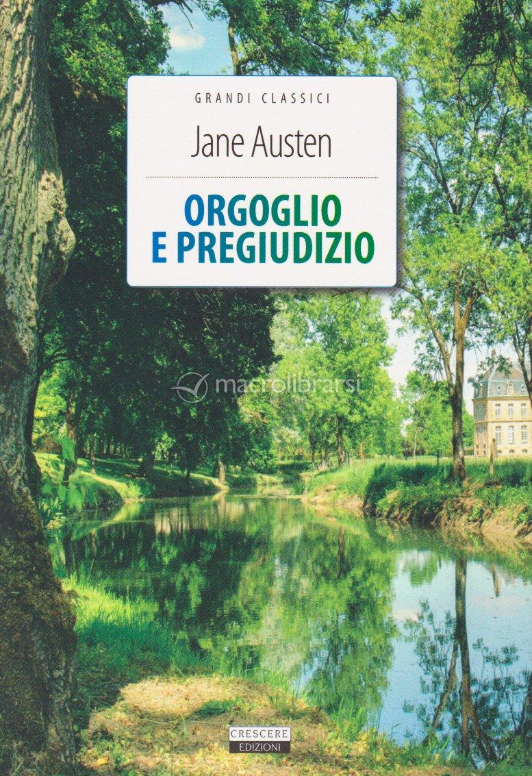 Risultati immagini per orgoglio e pregiudizio libro