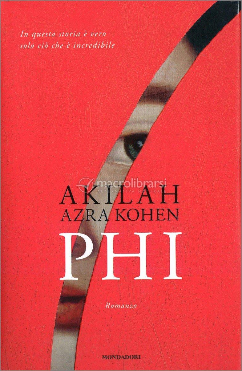 Phi — Libro