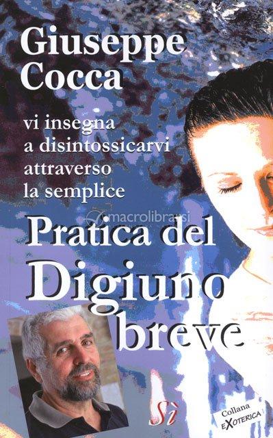 Pratica del Digiuno Breve - Libro - Giuseppe Cocca