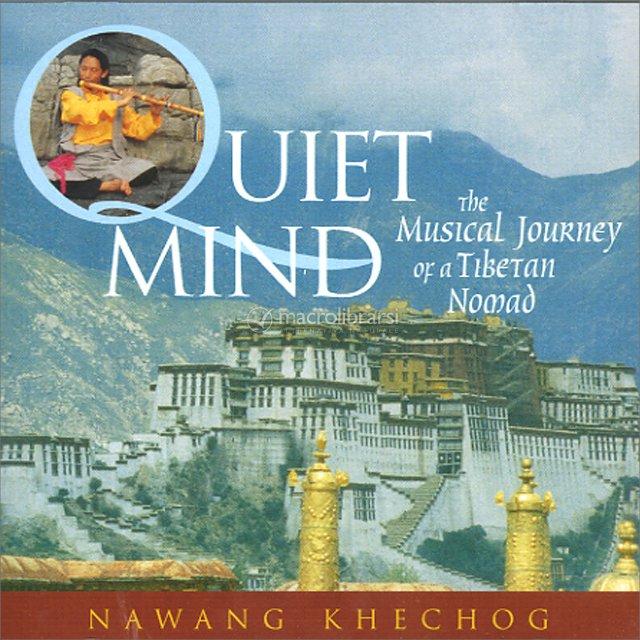 Nawang Khechog - Quiet Mind