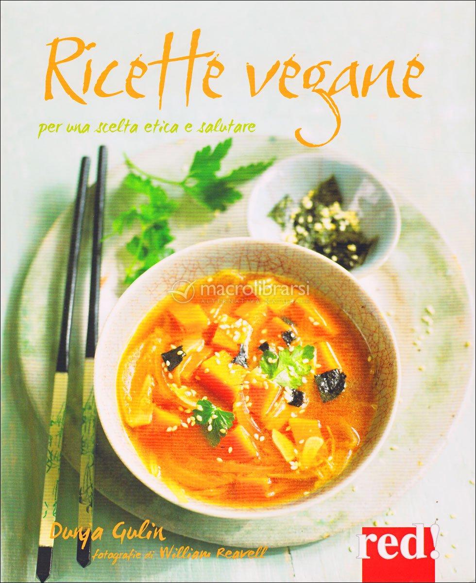 Cucina vegana libri ricette