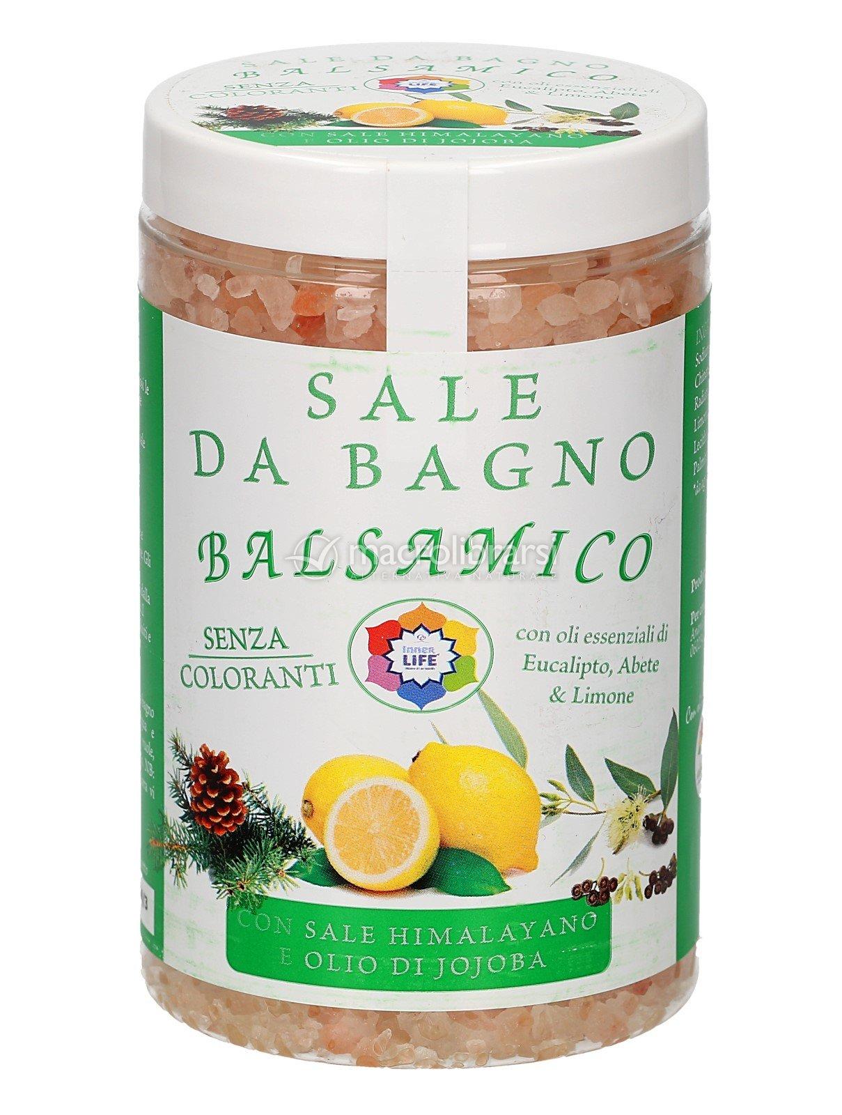 Sali da bagno balsamico non usare ananda inner life - Sali da bagno droga ...