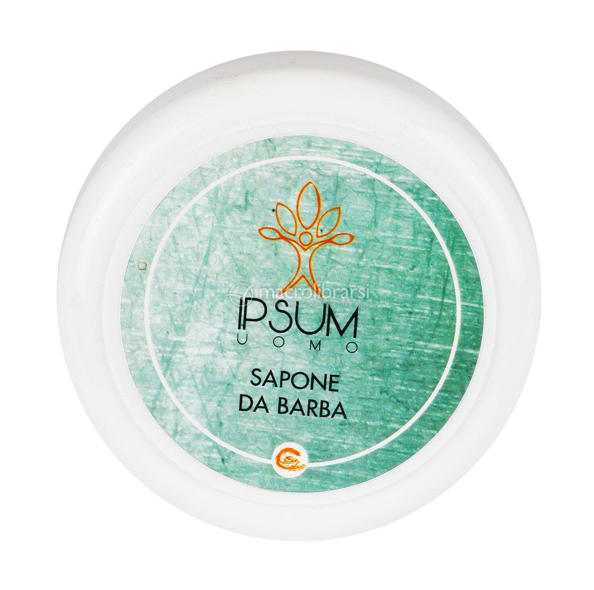 Sapone da Barba - Ipsum Uomo